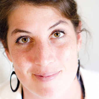 Marie Gauvin - Acupuncteure