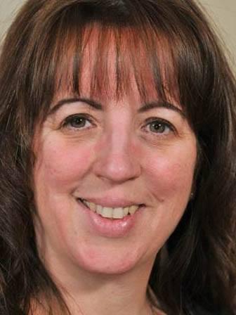 Valerie Roberts - Ergothérapeute en pédiatie
