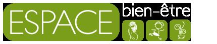 Espace Bien-être - Site Internet