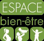 Logo Espace Bien-être - Calendrier Cours Piscine