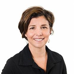 Alexandra Dubé - Travailleuse sociale - Professionnels